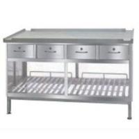 China Marine Stainless Steel Working Table Product on sale