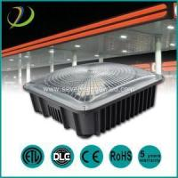 Buy cheap 50w led petrol station canopy light from wholesalers