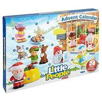 Buy cheap Fisher-Price Little People Advent Calendar from wholesalers