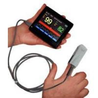 Buy cheap Handheld Pulse Oximeter with Touch Screen, PM-60A, Pulse Monitor from wholesalers