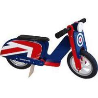 Wholesale Baby & Child Kiddimoto Brit Pop Scooter from china suppliers