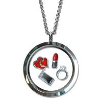 Buy cheap Bracelets Mom Floating Locket from wholesalers