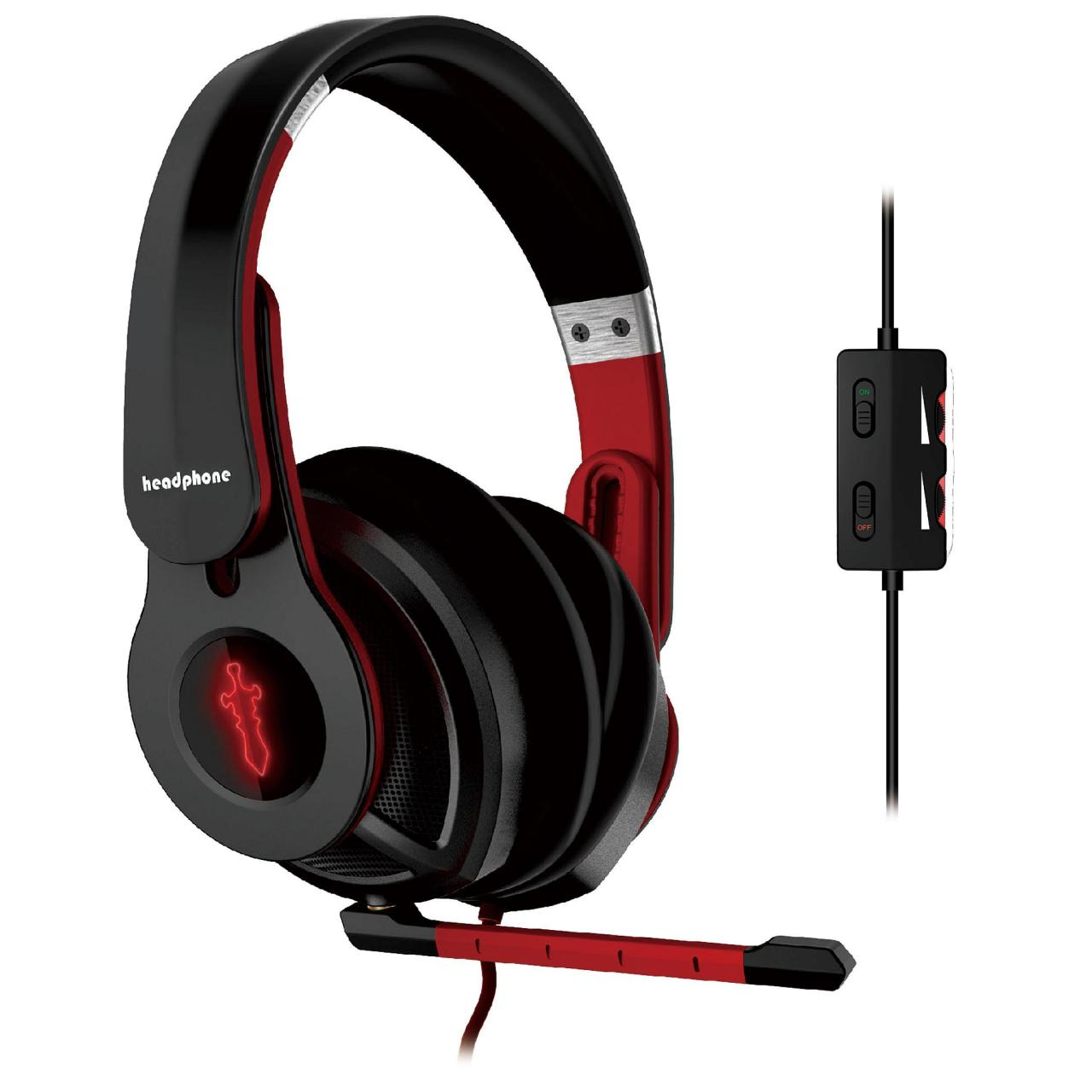 G001 Headset Xbox One &PS4 Manufactures