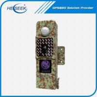 Buy cheap WCDMA Outdoor GPS Position Hunting Camera from wholesalers