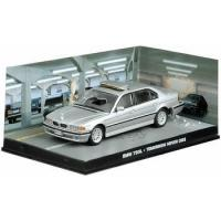 Buy cheap BMW 750iL Model, James Bond: Tomorrow Never Dies - Eaglemoss from wholesalers