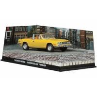 Buy cheap Triumph Stag Model, James Bond: Diamonds Are Forever - Eaglemoss from wholesalers