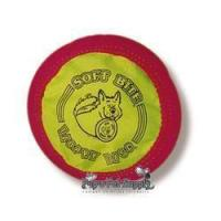 Buy cheap Dogs Soft-Bite Floppy Disc Frisbee from wholesalers