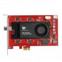 Buy cheap Professional Equipment TBS6290SE DVB-T2/T/C Dual Tuner Dual CI TV Tuner PCI Express Card from wholesalers