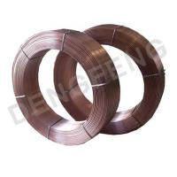 Buy cheap AWS EM12K & EB2 & EA2 & EH14 Low Alloy Steel Submerged ARC Welding Wire from wholesalers