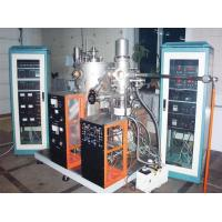 Buy cheap JGP series ultrahigh vacuum multi-target magnetron sputtering facility from wholesalers