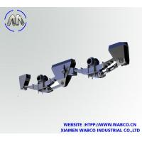 Buy cheap 2 Axle South Africa Type Mechanical Suspension from wholesalers