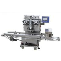Buy cheap Pastry Machine Automatic Encrusting and Arranging Machine from wholesalers