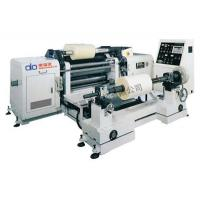 Buy cheap Application purchase  Copper foil/Aluminum foil splitting machine from wholesalers