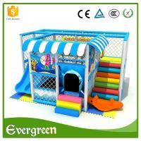 Buy cheap Customized Sea Theme Used Playground Equipment for Sale from wholesalers