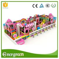 Wholesale Indoor Soft Play Playground from china suppliers