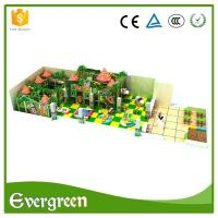 Buy cheap Forest Series Indoor Playground Equipment for Sale from wholesalers