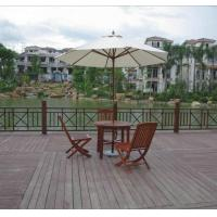 Buy cheap Log outdoor leisure series from wholesalers