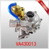 Buy cheap Engine Turbocharger Supercharger for Mazda 115J97A VA430013 Turbo kit from wholesalers