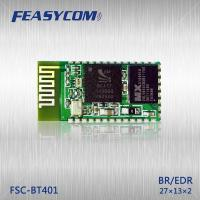 Buy cheap Bluetooth Module FSC-BT401 from wholesalers