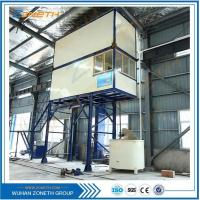 Buy cheap Light Weight Cement EPS Compound Wall Panel Machines from wholesalers