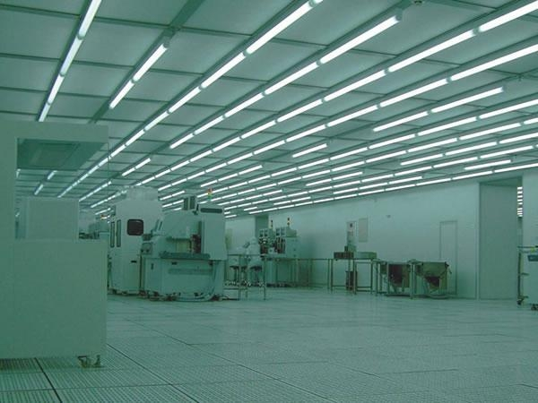 Buy cheap Cleanroom Construction from wholesalers