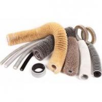 Buy cheap Spring brush nylon external rotation cleaning auger shape spring brush from wholesalers