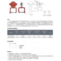 SLFDL type lightning electricity tesing earthing ring(piercing/non-piercing) Manufactures