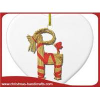 Buy cheap Wheat Straw Animals Crafts from wholesalers