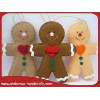 Wholesale Christmas Tree Hang Felt dolls from china suppliers