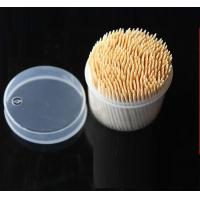 wooden toothpick bamboo fruit pick Manufactures