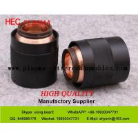 Buy cheap Hypertherm Plasma Cutter Consumables MaxPro 200 for Carbon Steel and Stainess Steel plasma cuttting from wholesalers