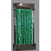 Buy cheap WALL-MOUNTED BUBBLE FEATURE FOUNTAIN from wholesalers