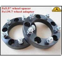 Buy cheap 4x4 Auto Parts 35mm 5 Lug Wheel Spacer Adapters 5x5.5 PCD 5x139.7 from wholesalers