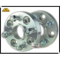 Buy cheap PCD100 Center Core 4 Lug Wheel Spacer Adapters 4x100 with Hub Centric Ring from wholesalers