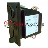 Buy cheap EU1 Multi-Coin Acceptor program with PC easily from wholesalers