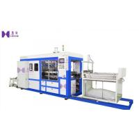 Buy cheap Auto Blister Vacuum Forming Machine from wholesalers