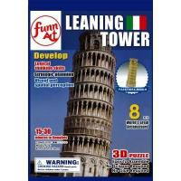 Buy cheap Kidz Leaning Tower 3D Puzzle from wholesalers