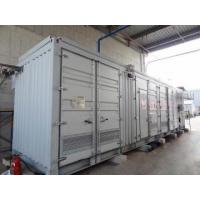 Buy cheap Containerized-type hydrogen generation unit by water electrolysis from wholesalers
