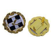 Wholesale chaplain badges from china suppliers