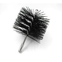 Buy cheap Round Chimney Sweep PP Brush With Thread from wholesalers