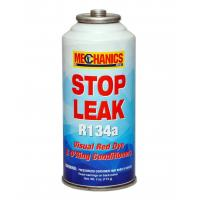 Buy cheap R134a STOP LEAK w/ RED DYE from wholesalers