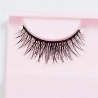 Wholesale Wholesale Eyelashes Australia Synthetic Hair Lashes S039 from china suppliers