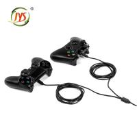 PlayStation 4 2 in 1 charging cable for PS4 controller Xbox one Manufactures