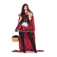 Buy cheap Sexy Costumes New Little Red Riding Hood costume M40319 from wholesalers