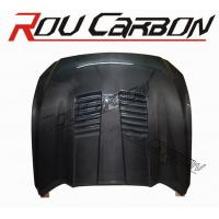 China MUSTANG CARBON VENT HOODS on sale