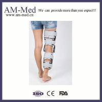 Buy cheap Orthopedics Series Adjustable ROM Knee Brace IV(New) from wholesalers