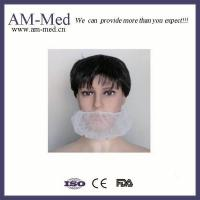 Non-woven Products Beard Cover