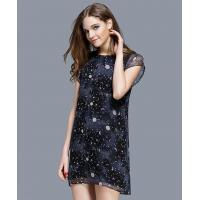 Buy cheap Clothing Printed silk georgette dress from wholesalers