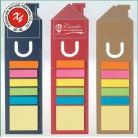 Wholesale Fashion Customized Promotion Sticky Note from china suppliers