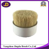 wholesale natural chungking boiled broom dyed bristle